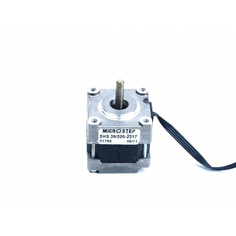 Microstep SHS 39/200-2200 0,7 36V - 4