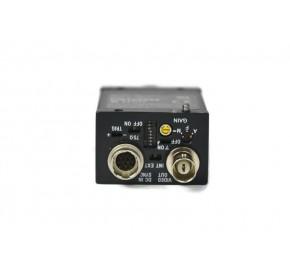 "Sony XC-ST50 1/2"" CCD Monochrome Analog Camera"