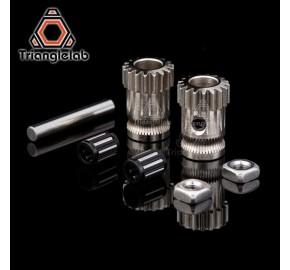 Trianglelab Drivegear kit...