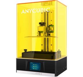 Photon Mono X ANYCUBIC 3D Printing