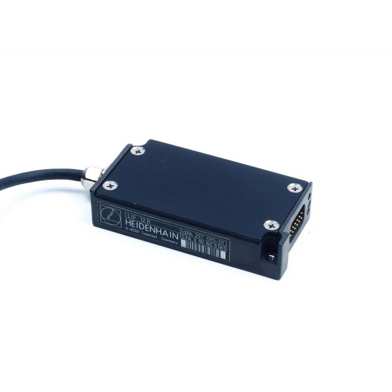 Heidenhain LIF 12R encoder - 1