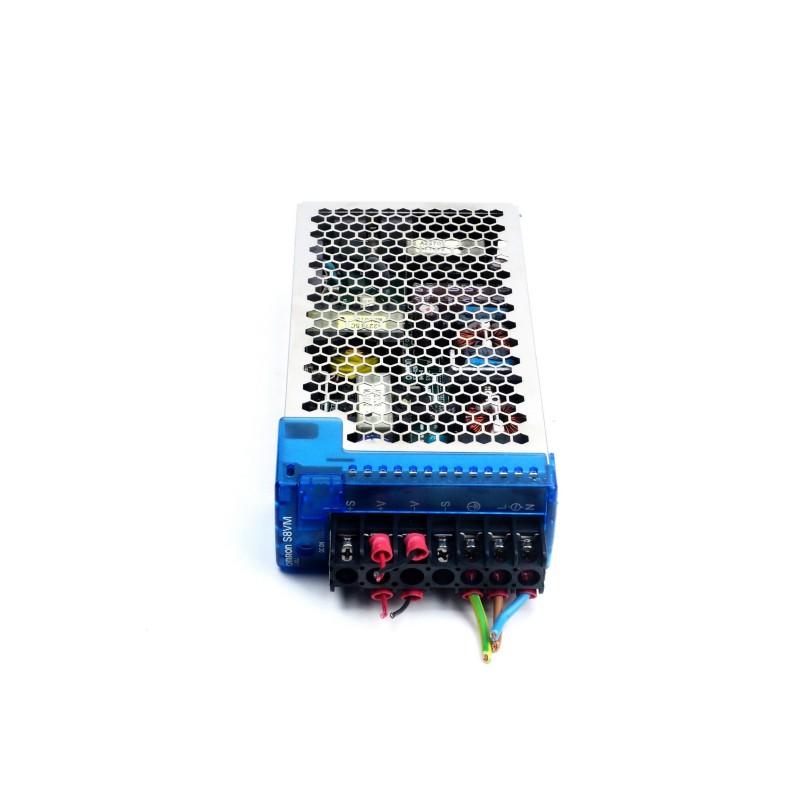 OMRON S8VM-10024C Power Supply - 2