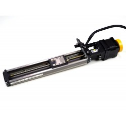 THK KR20 200mm linear actuator module