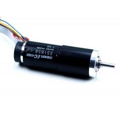 Maxon EC-Max Motor - 331858 gear 111:1 + encoder - 1