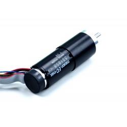 Silnik Maxon EC-Max - 331858 przekładnia 111:1+ enkoder 30mm 40W