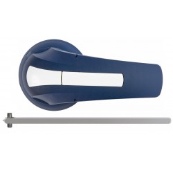 External handle IP 65 (shaft included) Size 0, 40A ... 250A