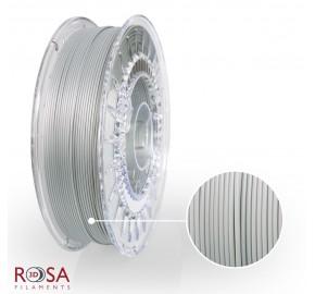 ROSA3D-PLA Starter 1,75mm Steel 0,8kg
