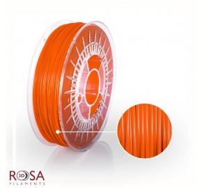 ROSA3D-PET-G Standard 1,75mm Orange 0,8kg