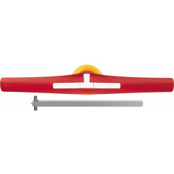Emergency external handle, size 3 (800A ... 1250A)