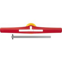 Emergency external handle, size 3 (800A ... 1250A) - 1