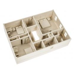 Fiberlogy PLA Mineral Filament 3D Printers 1.75mm