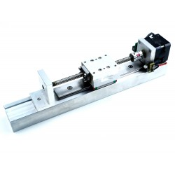 REXROTH 170mm Actuator Module