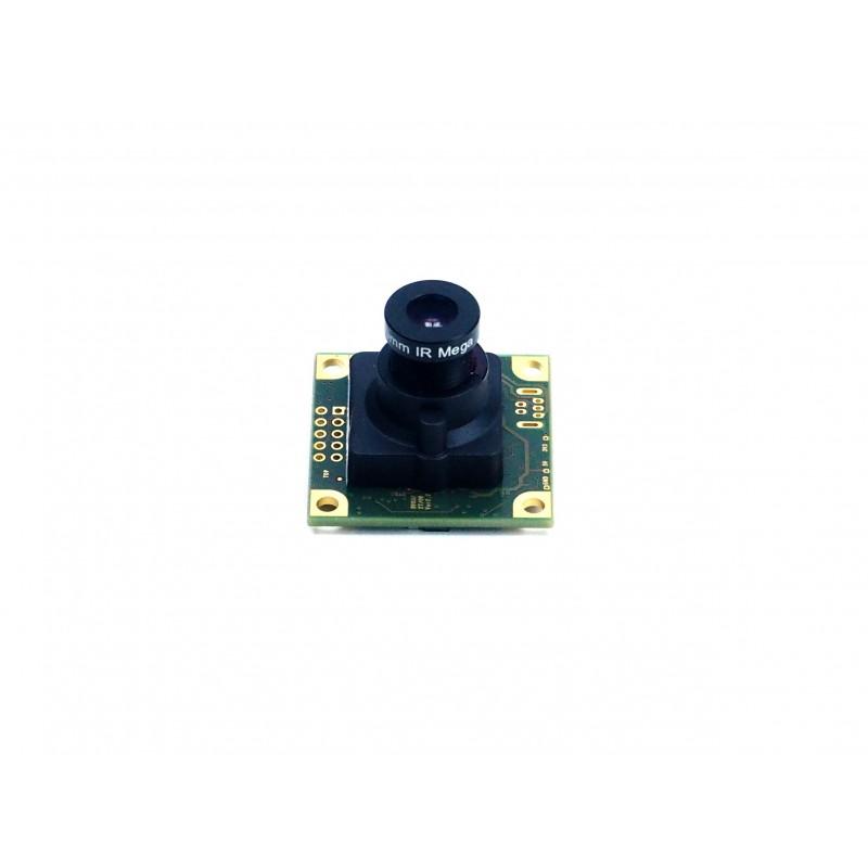 IDS uEye UI1226LE USB industrial camera - 1