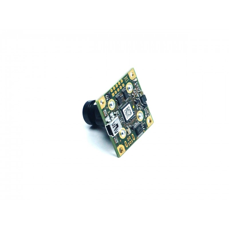 IDS uEye UI1226LE USB industrial camera - 3